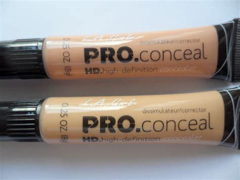 Sale La Pro Concealer Beige la pro conceal reviews in concealer chickadvisor