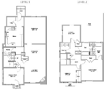 langley afb housing floor plans langley afb housing floor plans home design