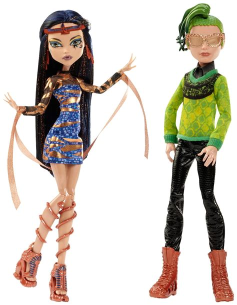 google images basic version monster high collection