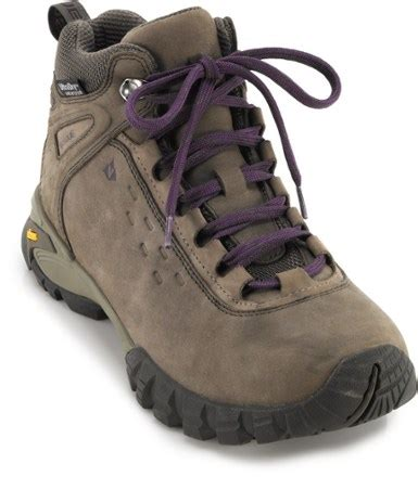 hiking boots rei vasque talus mid ultradry hiking boots s at rei