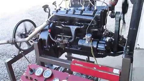 ford model t engine 1922 ford model t speedster engine