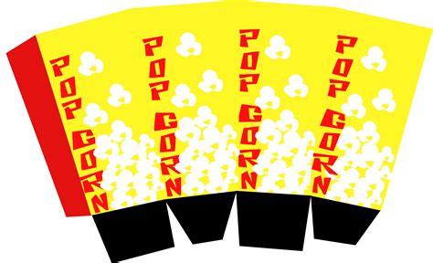 popcorn box hvazelakis13