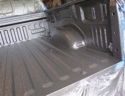 product test scorpion coating bed liner atv illustrated
