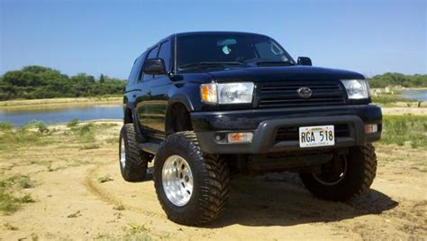 Hawaii Toyota Hawaii 3rd T4r Page 7 Toyota 4runner Forum