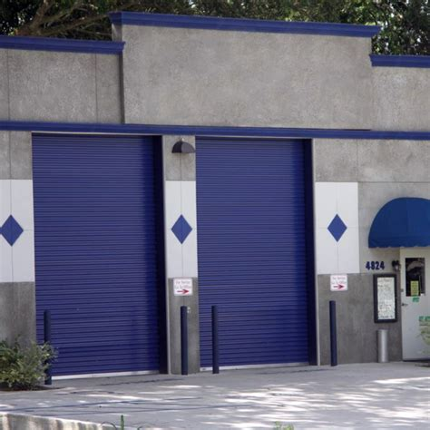 insulated commercial garage doors gate opener installations commercial garage door openers