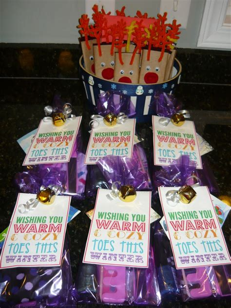 Daycare Gift Ideas - with