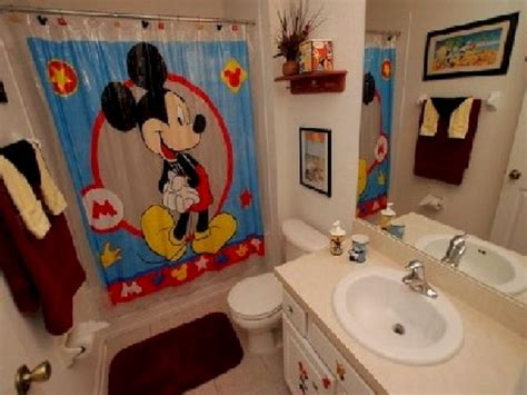 mickey and minnie bathroom decor mickey mouse bathroom sets peenmedia com