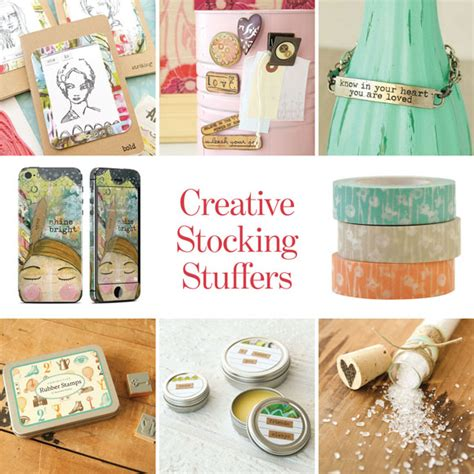 Handmade Stuffers - somerset place the official of stington company