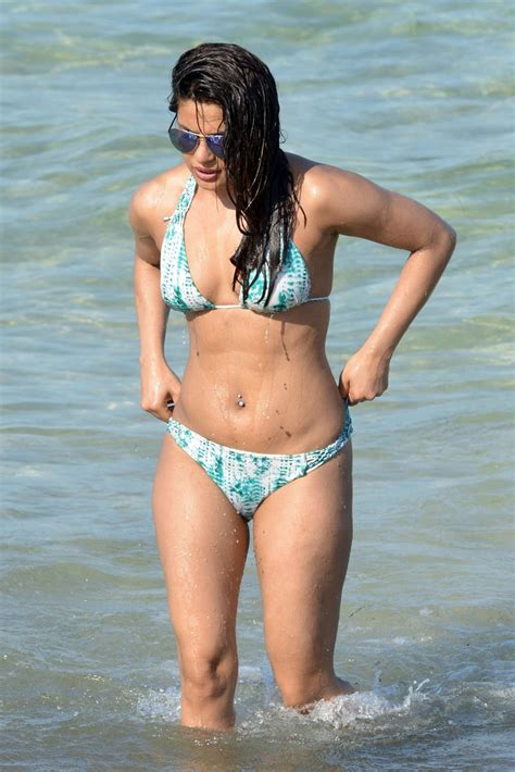 priyanka chopra en bikini priyanka chopra in bikini at a beach in miami indian