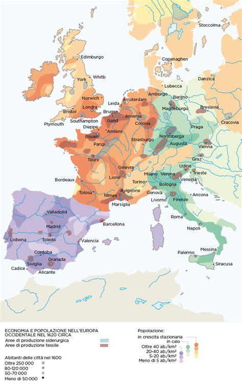 di commercio italiana in olanda cartina paesi bassi zanichelli my