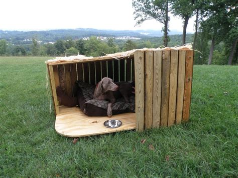 dog houses outdoor outdoor dog house cute ideas pinterest