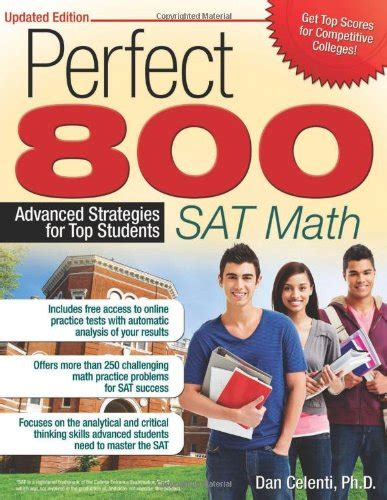 perfect exposure 2nd edition 1781571228 pdf perfect 800 sat math updated ed advanced strategies for top students 免费电子图书下载