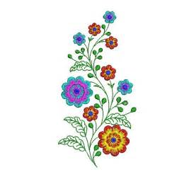 Designes by Flower Plant Embroidery Designs Embroideryshristi