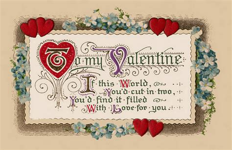happy valentines day to my poems free cards 2014 free ecards