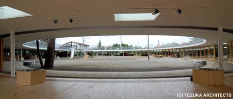 fuji kindergarten tachikawa tokio jap 243 n takaharu