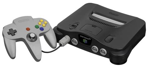 nintendo gaming console nintendo n64 roms and isos to for free