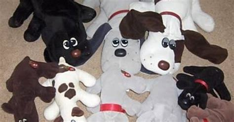 pound puppies names pound puppies i ll never forgot these because on year i asked for a for