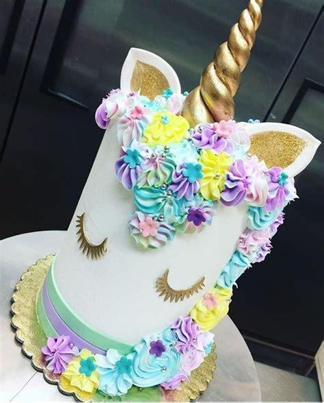 como decorar un pastel de unicornio en casa fiestas infantiles de unicornios con las mejores ideas