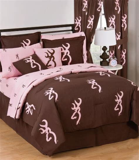 browning bedroom set browning pink brown bed set this is my bed set my bedroom theme baby stuff