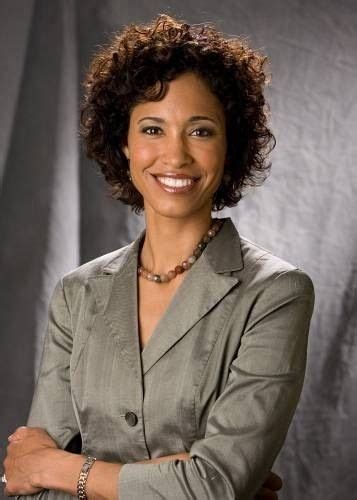 how to het my hair like sage steele and natural hair sage steel espn anchor i like her hair my curls