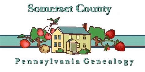 Somerset County Divorce Records Somerset County Pennslyvania Genealogy And History