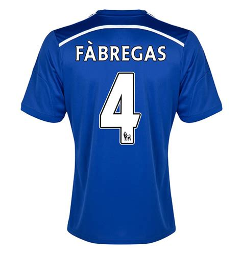 Kaos T Shirt Cesh Fabregas Fabregas t shirt tuesday top summer transfers shirts