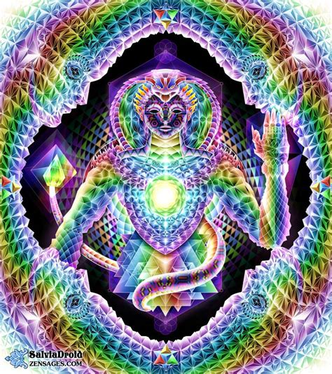 Dmt Also Search For Dmt Inspired By Salviadroid Sam Woolfe