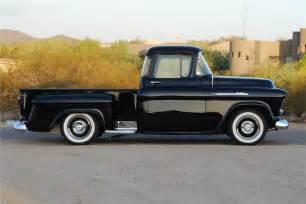 1956 chevrolet apache custom 117495