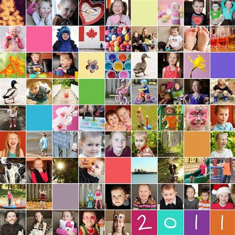 2011storyboard Storyboard Template And Photoshop 30 Picture Collage Template