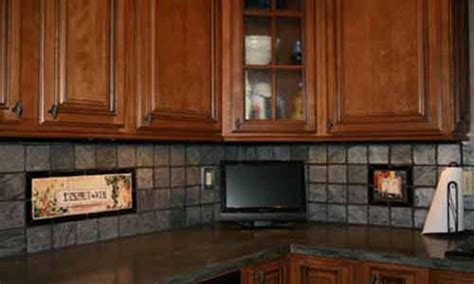 backsplash ideas for kitchens inexpensive kitchen backsplash studio design gallery best design