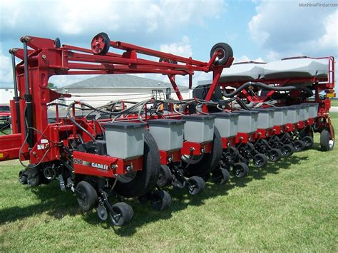 Ih Planter Parts by 2010 Ih 1250 Planting Seeding Planters