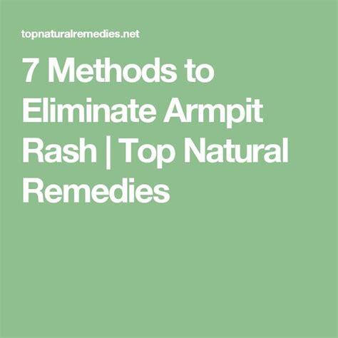 Reason To Detox Armpits by 25 Best Ideas About Armpit Rash On Baking
