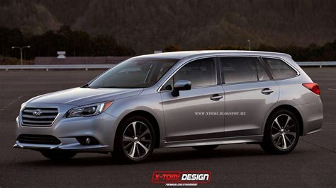 subaru legacy wagon 2017 2015 subaru legacy wagon v pictures information and