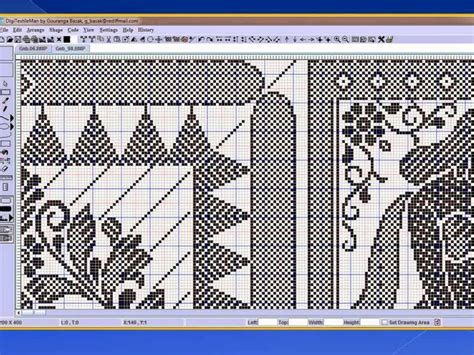 textile pattern design software textile design software youtube