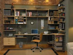 home office shelving systems custom home office storage and organization solutions in