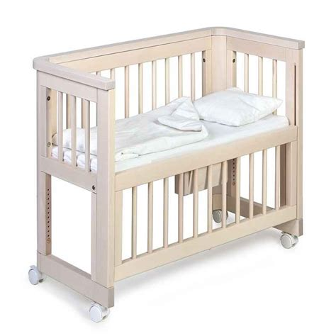 Bed Co Sleeper by Co Sleeping With Baby The Children S Department