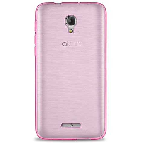 alcatel phone cases for alcatel fierce 4 allura tpu rubber skin