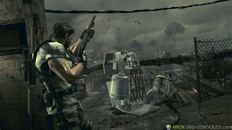 7 Tips On Resident Evil 5 by Resident Evil 5 About Resident Evil 5