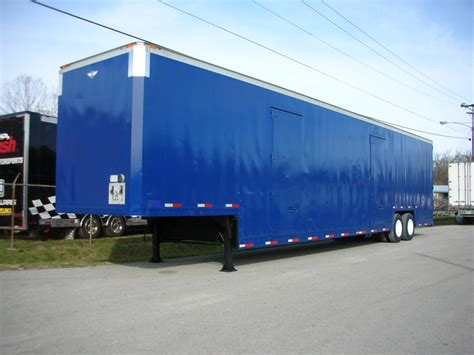 Trailer Furniture For Sale furniture vans f s trailers