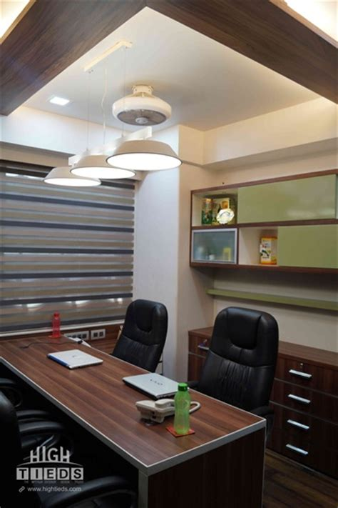 home furniture design ahmedabad 1100 square feet corporate office interior design project