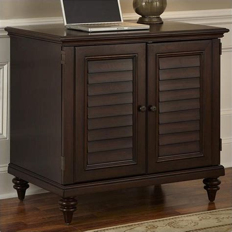 Compact Computer Armoire Home Styles Arts And Crafts Compact Computer Armoire With Hutch Black