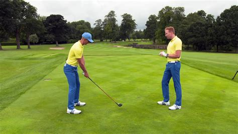pierce ward seve ballesteros and paul casey in the ryder cup all time