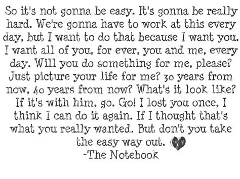 the notebook breakup letter the notebook quotes quotes notebook quotes