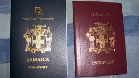 Jamaican Passport Office new increases in passport fees services nationwide 90fm