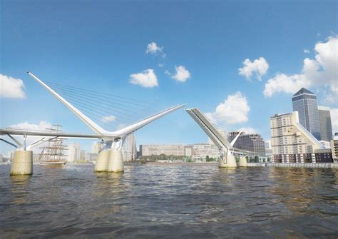 thames river crossing plan for 13 extra london river crossings construction