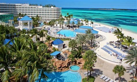 meli 225 nassau all inclusive vacation with airfare from travel by jen in nassau groupon