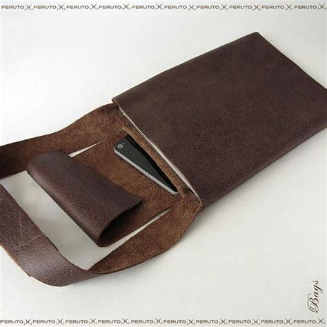 Leather Handmade - the handmade leather bag gadgetsin