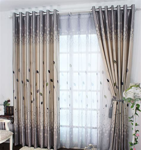 rustic living room curtains new arrival rustic window curtains for living room bedroom blackout curtains window treatment