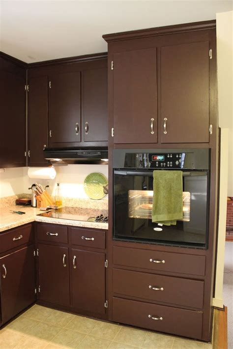 kitchen furniture gallery chocolate brown kitchen cabinets with ideas gallery 52952
