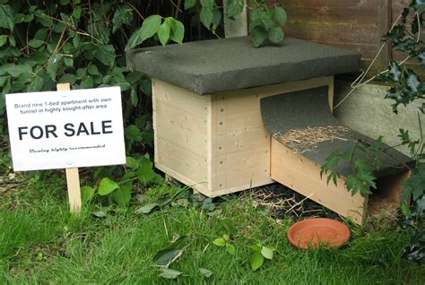 hedgehog houses to buy hedgehog homes hedgehog street